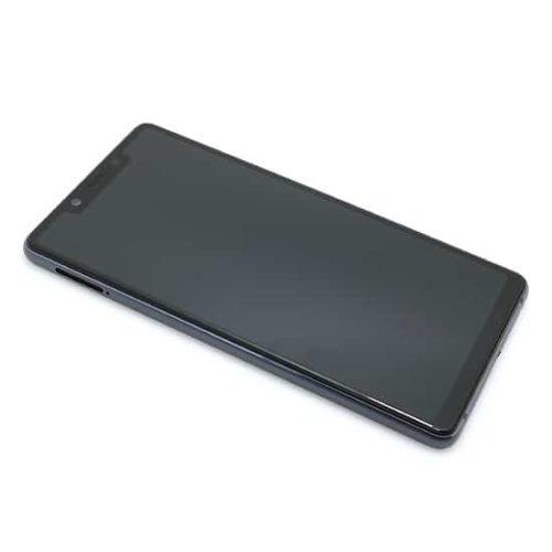 Xiaomi Mi 8 SE LCD + touchscreen + frame sivi - Doktor Mobil