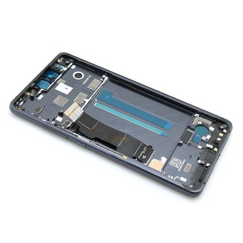 Xiaomi Mi 8 SE LCD + touchscreen + frame sivi - Doktor Mobil servis mobilnih telefona
