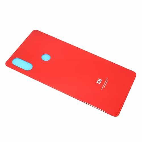 Xiaomi Mi 8 SE poklopac baterije crveni - Doktor Mobil