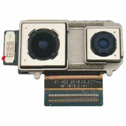 Xiaomi Mi 8 kamera (zadnja) - Doktor Mobil