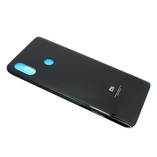 Xiaomi Mi 8 poklopac baterije crni - Doktor Mobil