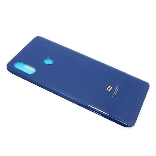 Xiaomi Mi 8 poklopac baterije plavi - Doktor Mobil