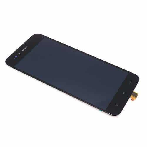 Xiaomi Mi A1 LCD + touchscreen crni - Doktor Mobil