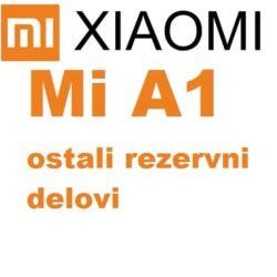 Xiaomi Mi A1 ostali rezervni delovi