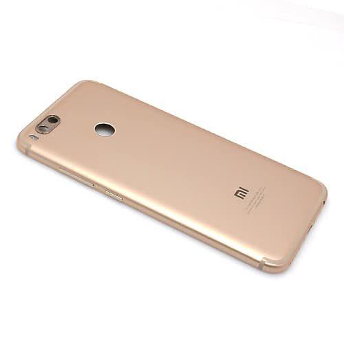 Xiaomi Mi A1 poklopac baterije zlatni org - Doktor Mobil