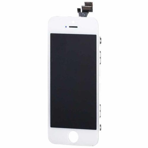 iPhone 5 LCD + touchscreen + Frame beli - Doktor Mobil
