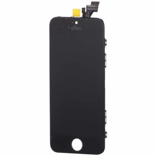 iPhone 5 LCD + touchscreen + Frame crni - Doktor Mobil