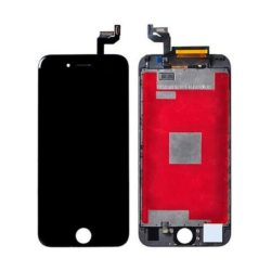 iPhone 6S PLUS LCD + Touch + Frame crni original - Doktor Mobil
