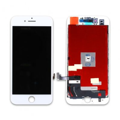 iPhone 8 LCD + Touch + Frame beli original - Doktor Mobil