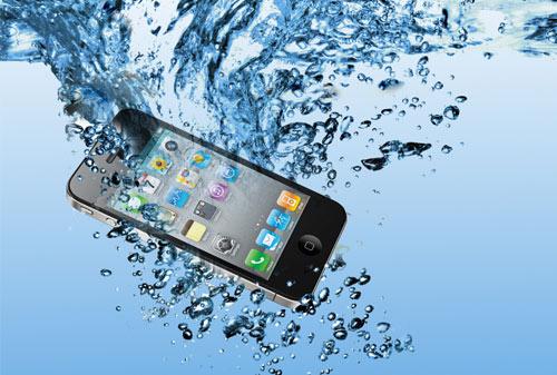 iphone upao u vodu