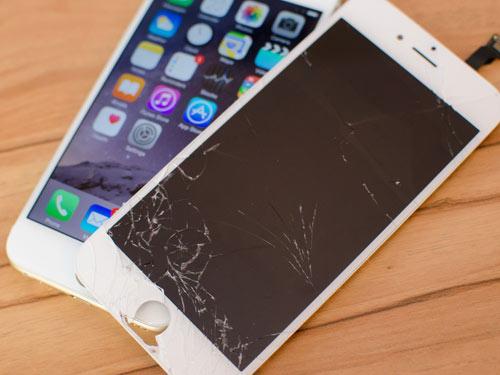 iphone zamena ekrana