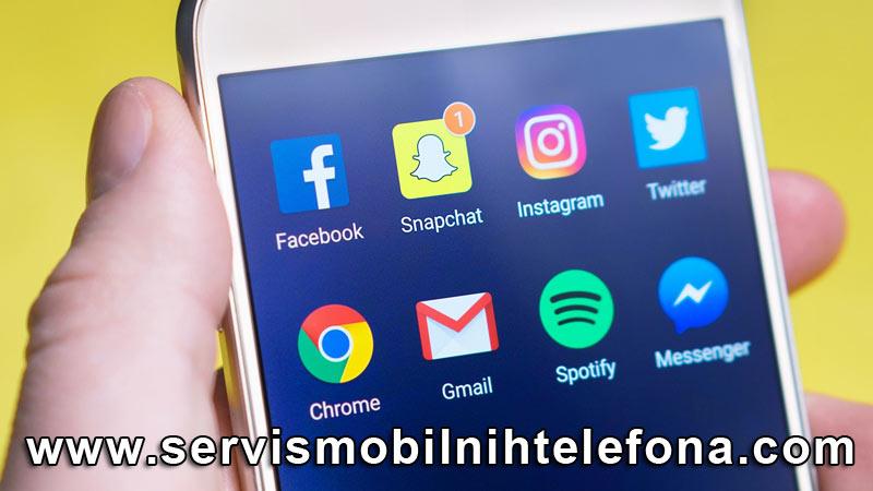 iphone aplikacije