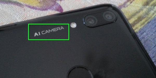 ai kamera android