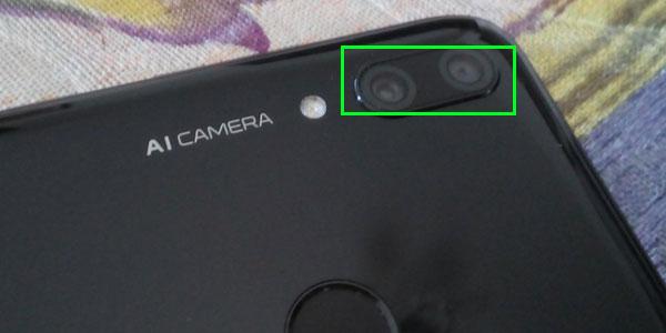 dve kamere