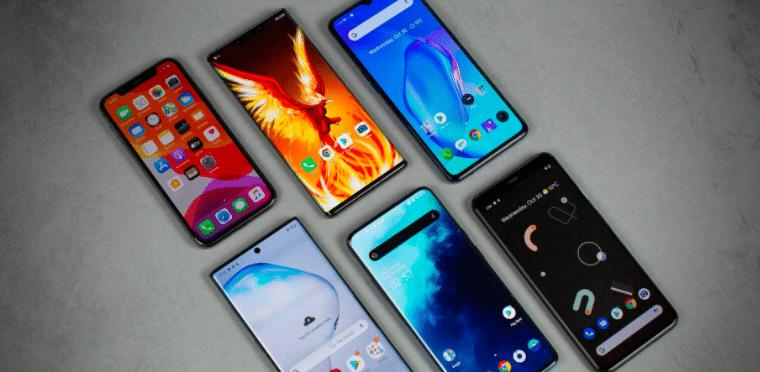 novi android telefon