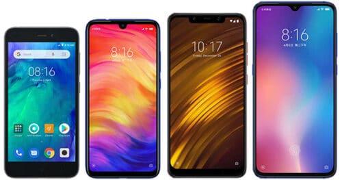 Xiaomi servis telefona Beograd