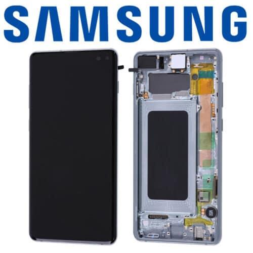 ekran za Samsung telefon