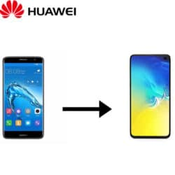 Huawei bekap i prebacivanje podataka