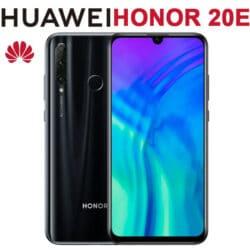 Honor 20E
