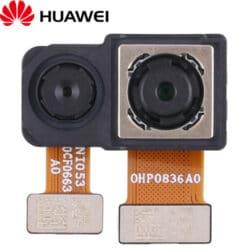 Huawei zamena kamere