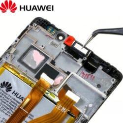 Huawei slušalica mikrofon zamena