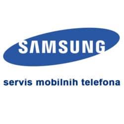 Servis Samsung telefona