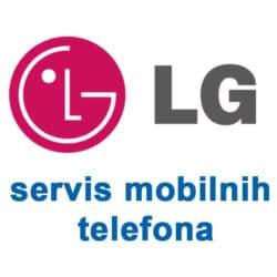 Servis LG telefona