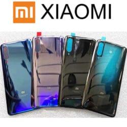 Xiaomi zamena zadnjeg stakla