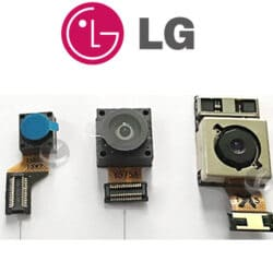 zamena kamere LG telefon
