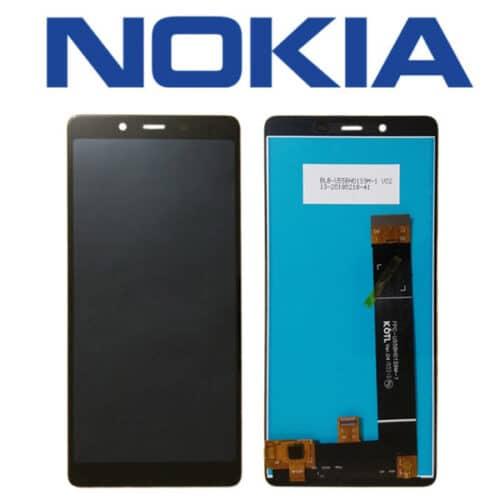 Ekran za Nokia telefon