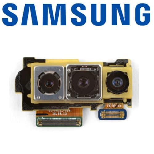 kamera za Samsung telefon