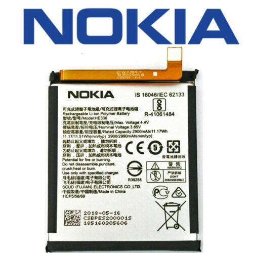 Nokia baterija