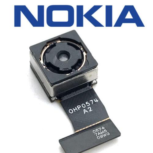 Nokia kamera