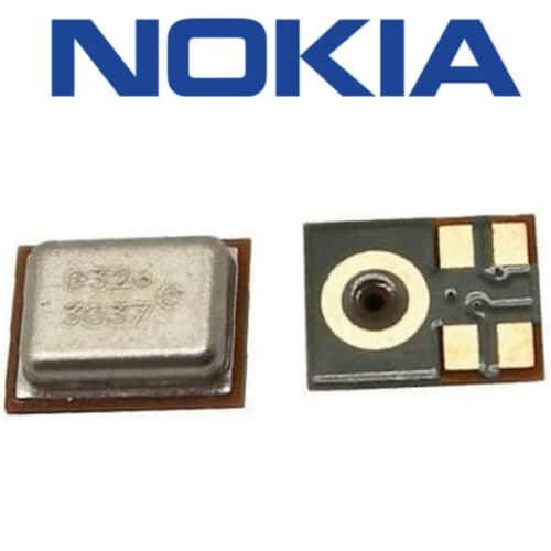 Nokia mikrofon slušalica