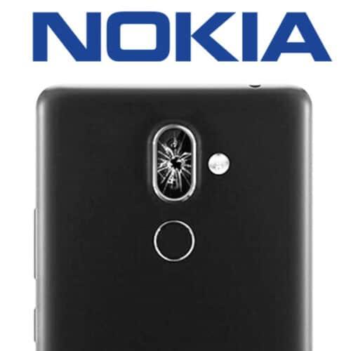 Nokia staklo kamere