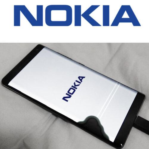 Nokia zamena stakla ekrana