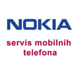 Servis Nokia telefona