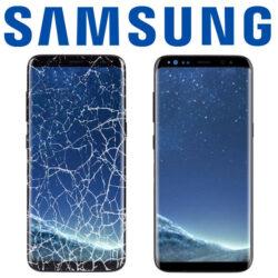 zamena stakla na Samsung telefonima