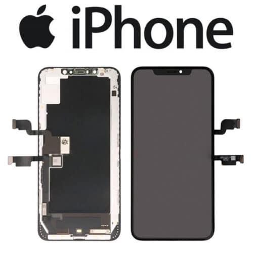 iPhone lcd ekran