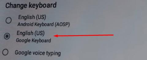 google keyboard frp lock